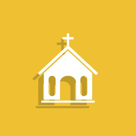 bible altar: church icon.