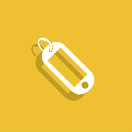 trinket: trinket icon. Illustration