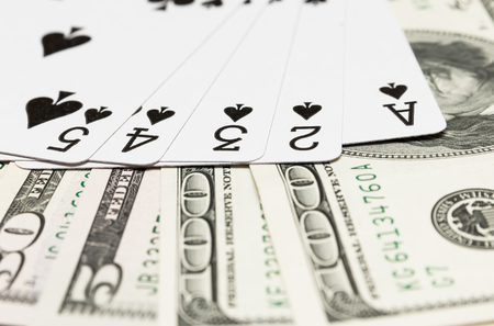 Cards and Cash