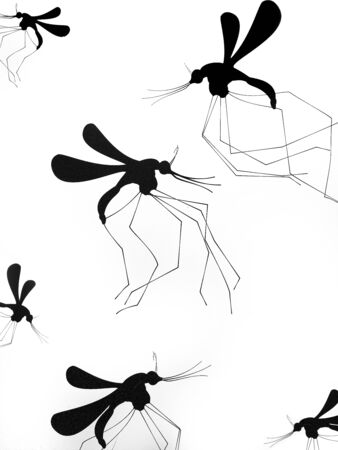 mosquitos: mosquitos