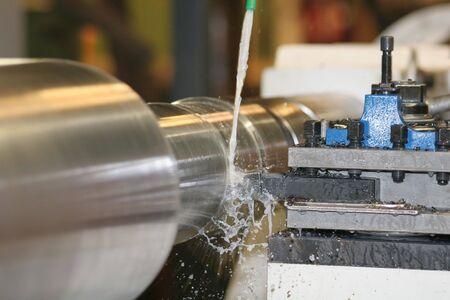 Lathe Turning Stainless Steel - Turning
