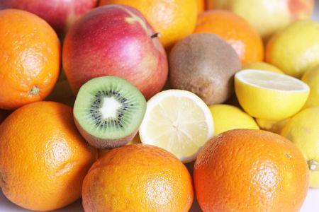 Fruit photo