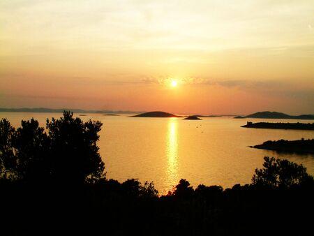 kornati: Kornati - Croazia  Archivio Fotografico