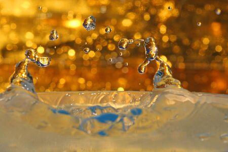 phantasy: Water Drops