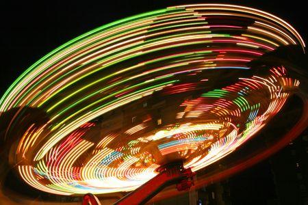 Ferris wheel Stock Photo - 4786804