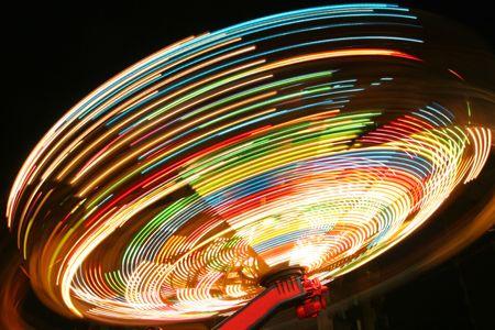 Ferris wheel Stock Photo - 4786809