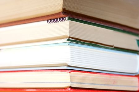 Books Stock Photo - 5099891