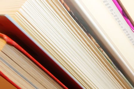 Books Stock Photo - 5099896