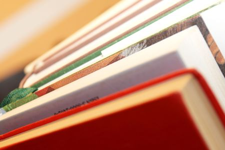 Books Stock Photo - 5099890