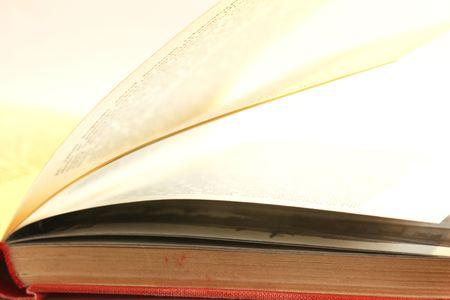 Opened Book Stock Photo - 5099887