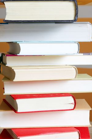Books Stock Photo - 5112439