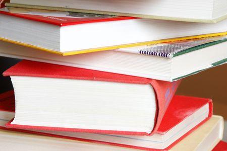 Books Stock Photo - 5112440