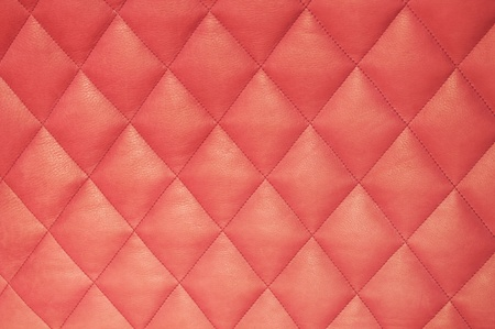 Background of Bordo Leather split in Diamonds photo