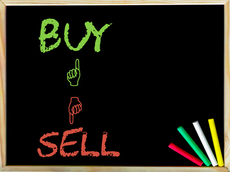 unlike: Buy and Like sign versus Sell and Unlike sign.