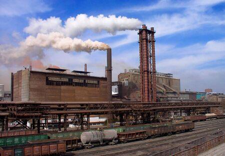 Steelworks    photo