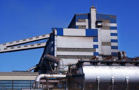steelworks: Steelworks