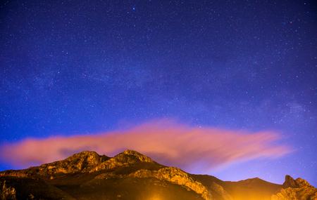 astrophoto: deep sky astrophoto