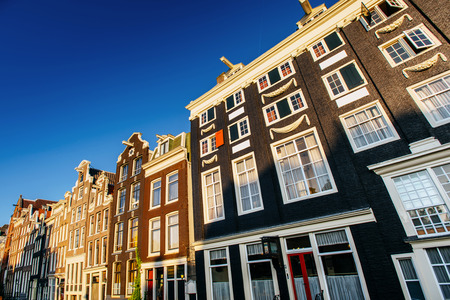 Amsterdam is the capital and most populous city in Netherlands.