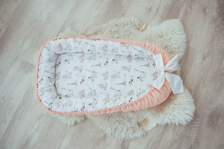 Bedding for children. Beautiful bright textiles