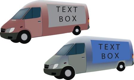 camion cabina