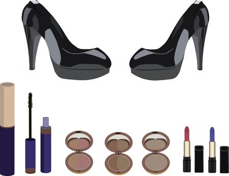 feminine items