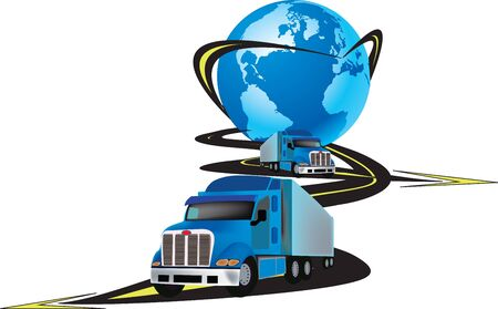 international road transport