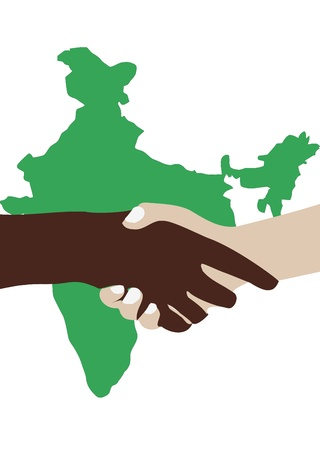voluntary: the Indian friendship