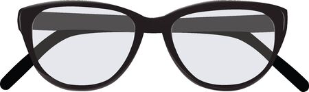 blacks: Sunglasses blacks view girly rounded sale pharmacy Illustration