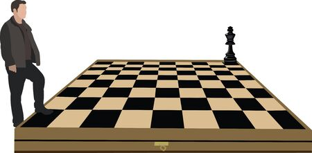 strong strategy: chess challenge