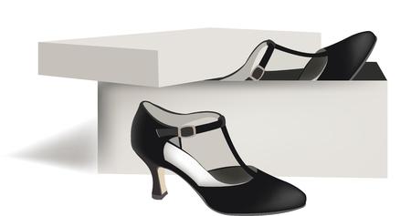 resale: female dance shoes