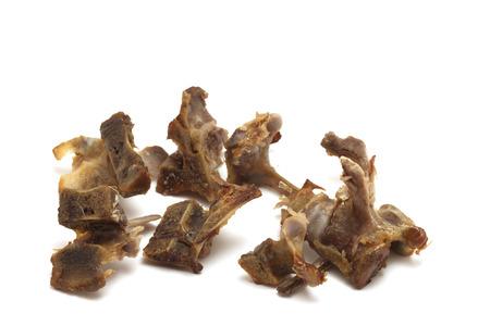 pasen schaap: Pasen maaltijd van lam botten