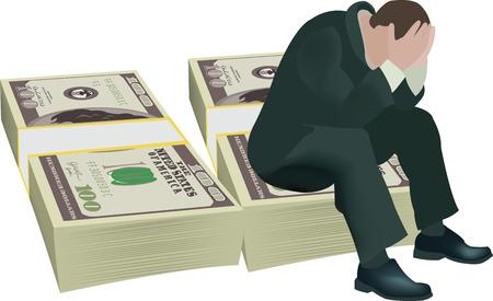 desperate: persona de la deuda desesperada juegos de azar