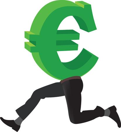 escapes: euro currency symbol That escapes escapes