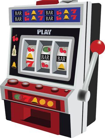 machine slotmachine