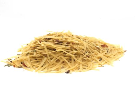 bami goreng kryddig fettuccine med gr�¶nsaker