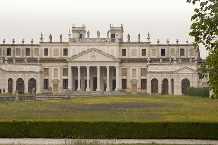 Villa Pisani Padova Italy