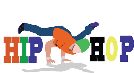 hiphop street dance Editors note