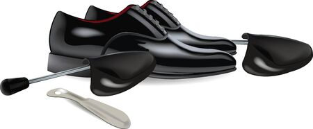 tighten shoes for mens shoes with spring and black shoes