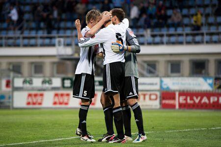 ceske: SK Dynamo Ceske Budejovice players Editorial