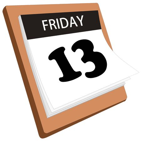 freitag: Friday the 13th