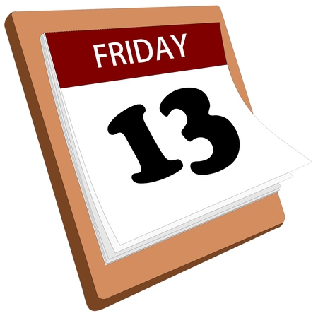 unfortunate: Friday the 13th