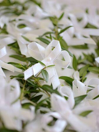 myrtle green: Wedding myrtle