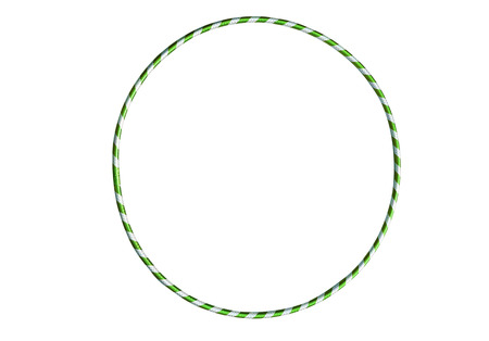 hulahoop: Versatile exerciser for sports, fitness and ballet.  Gymnastics, fitness, diet.
