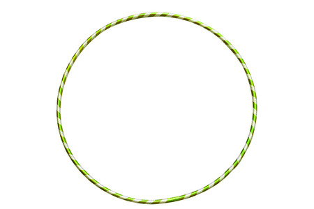 hula hoop: Versatile exerciser for sports, fitness and ballet.  Gymnastics, fitness, diet.