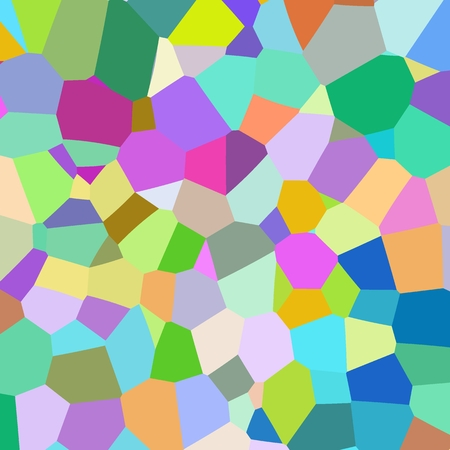 particolored abstract background patchwork pattern irregular polygons