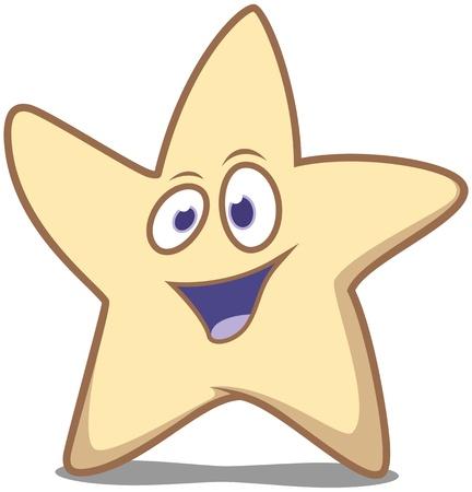 Magic Star waves hand