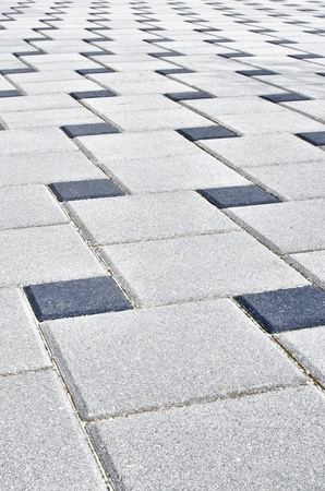 Some ideas for patio blocks construcition  photo