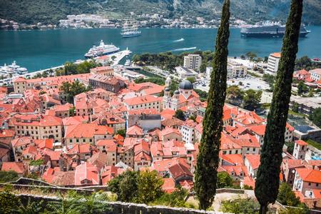kotor: Kotor. Montenegro