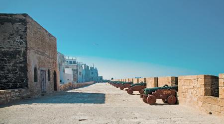 Essaouira old town Editorial