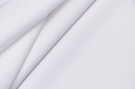 Cloth cotton, peak white